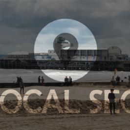 Local SEO Digital Marketing Strategy