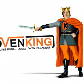 OvenKing Local SEO and Marketing